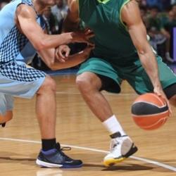 Basketball VOKKERO SQUADRA