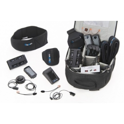 KIT AUDIO VOKKERO SQUADRA 06
