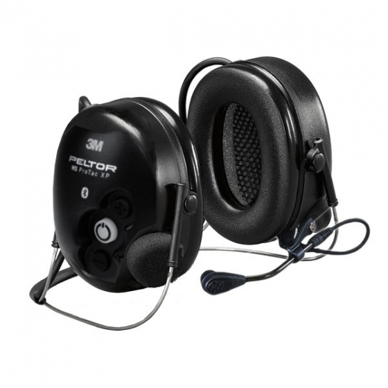 Micro-casque industriel bluetooth