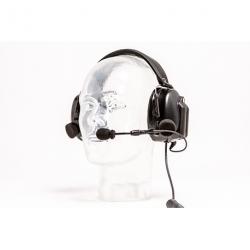 PELTOR TACTICAL XP HEADSET - NECKBAND