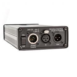 Wirless Interface Gardian 4 wire