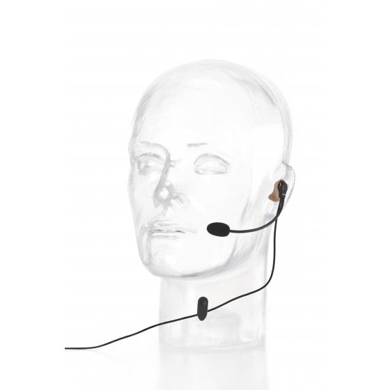 Phonak Micro-Earpiece | Professional Vokkero Referees