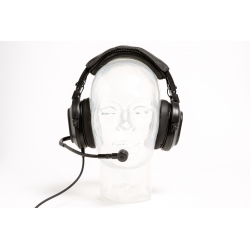 HIGH AUDIO QUALITY HEADSET