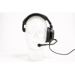 HIGH AUDIO QUALITY HEADSET