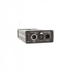 Wireless Interface Gardian 4 fils
