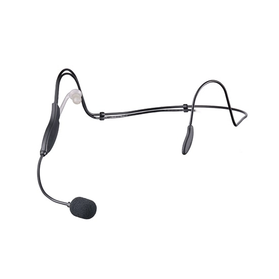 MICRO-CASQUE TOUR DE NUQUE CT-NECKBAND