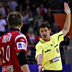 Solutions Handball