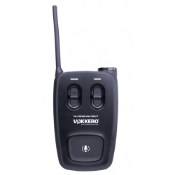 GUARDIAN REF | Système de communication HD pour la VAR