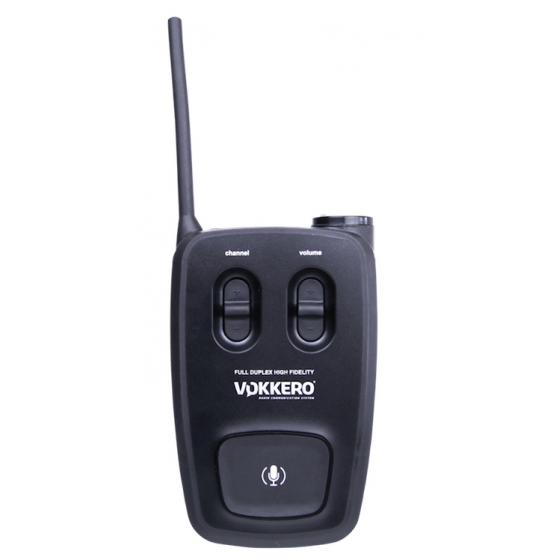 GUARDIAN PLUS | Full duplex intercom | Pro Audio