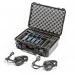 GUARDIAN SHOW 2 to 4 KIT | Full duplex broadcast wireless intercom