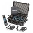 GUARDIAN SHOW 5 to 8 KIT | Full duplex broadcast wireless intercom