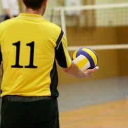 Solution Volley VOKKERO