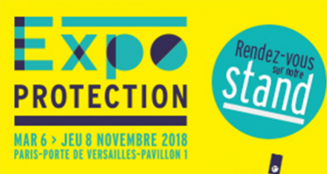 VOKKERO PARTICIPATES TO EXPOPROTECTION 2018