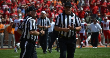 NCAA approves use of In-Game Communication System